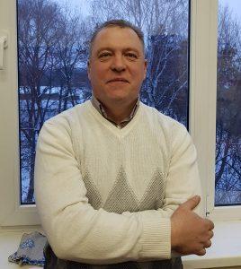 Andrii Shelestov