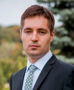 Bohdan Yailymov